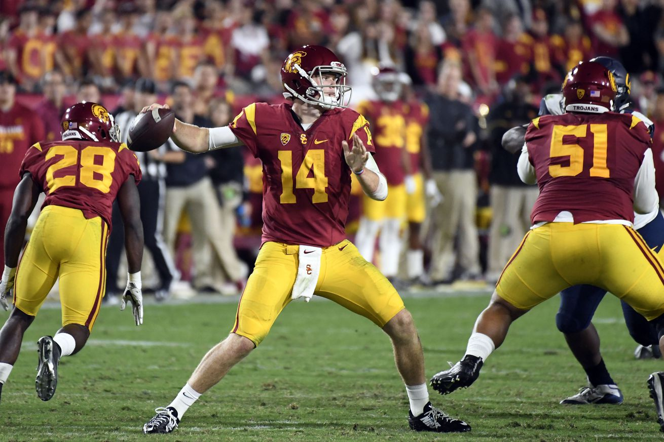 The 2018 NFL Draft will be the year of the quarterback