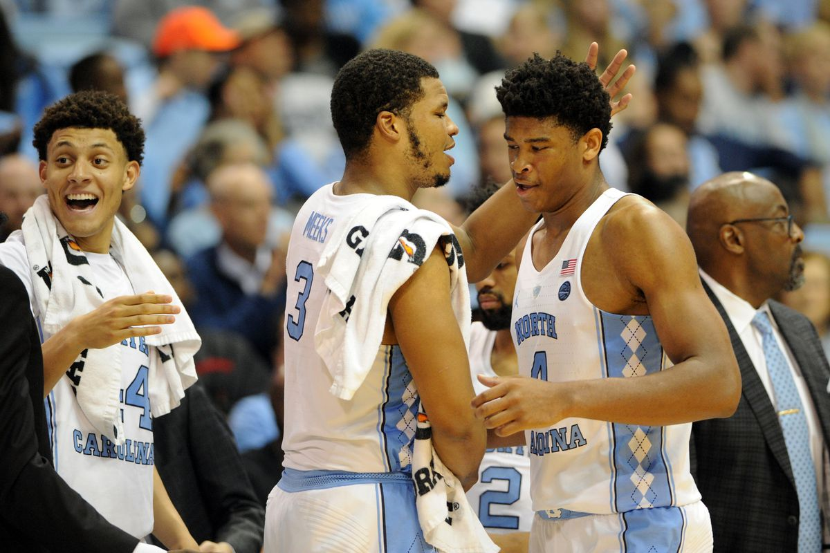 best service 945db 0c648 UNC at Hawaii basketball: Game Preview - Tar Heel Blog