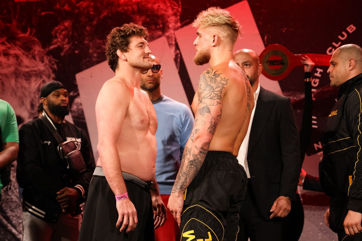 Jake Paul vs Askren: Live stream results, RBR, how to watch, PPV price - Bad Left Hook