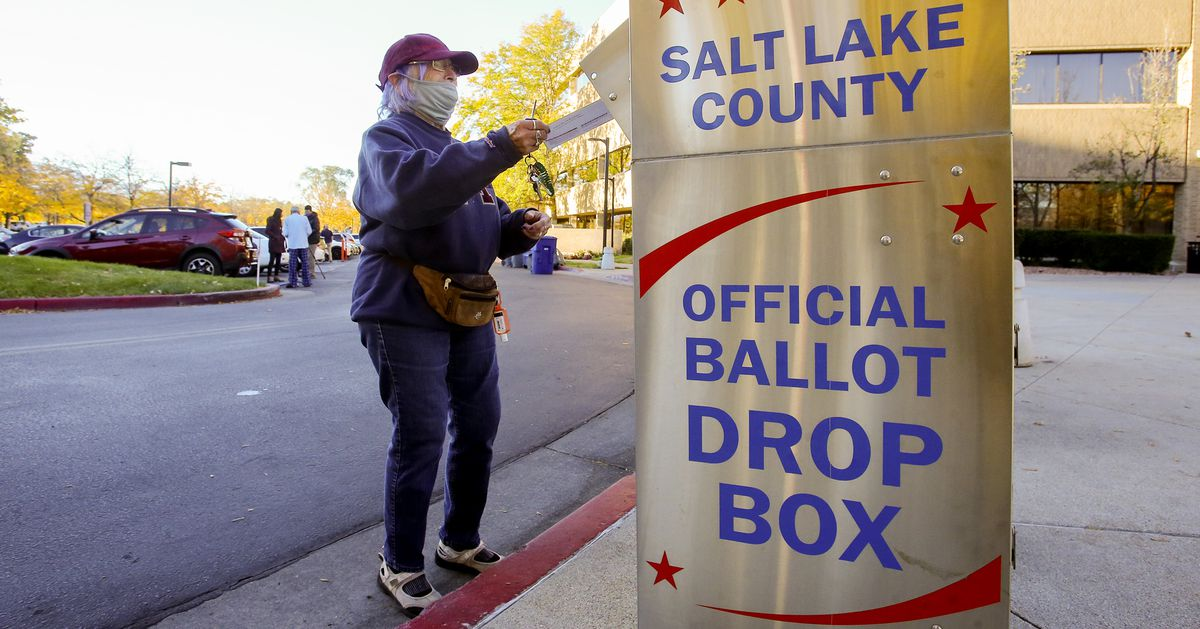 Guest opinion: Voters deserve candidates that represent them