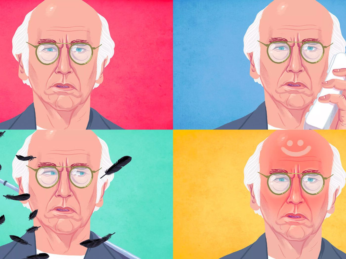 Every Episode Of Curb Your Enthusiasm Ranked The Ringer