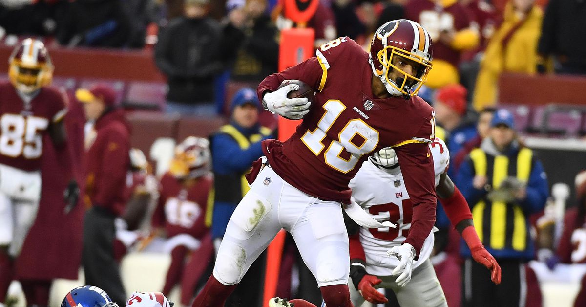 Do the Redskins Have the Least Talented Roster in the NFL?