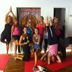 """This unique yoga studio, <a href=""""http://www.goodkarmaguide.com/contact/margate-nj-yoga-studio"""">The Zen Den</a>, prides itself on its sense of camaraderie. The encouragement between students and teachers, as well as the congenial atmosphere makes this the"""