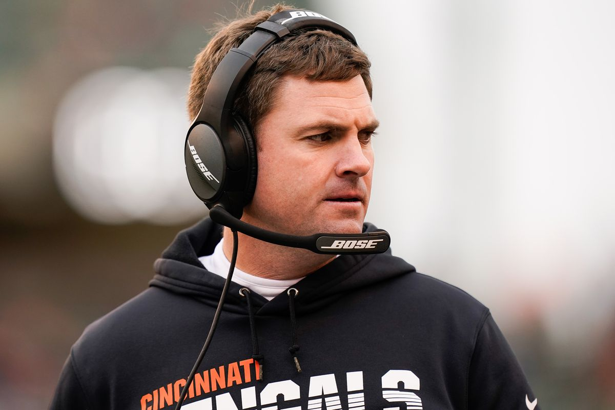 Bengals News (12/3): How Zac Taylor will keep Cincinnati focused