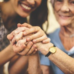 This week's White House Conference on Aging reminds everyone of the importance of spending time with the elderly.
