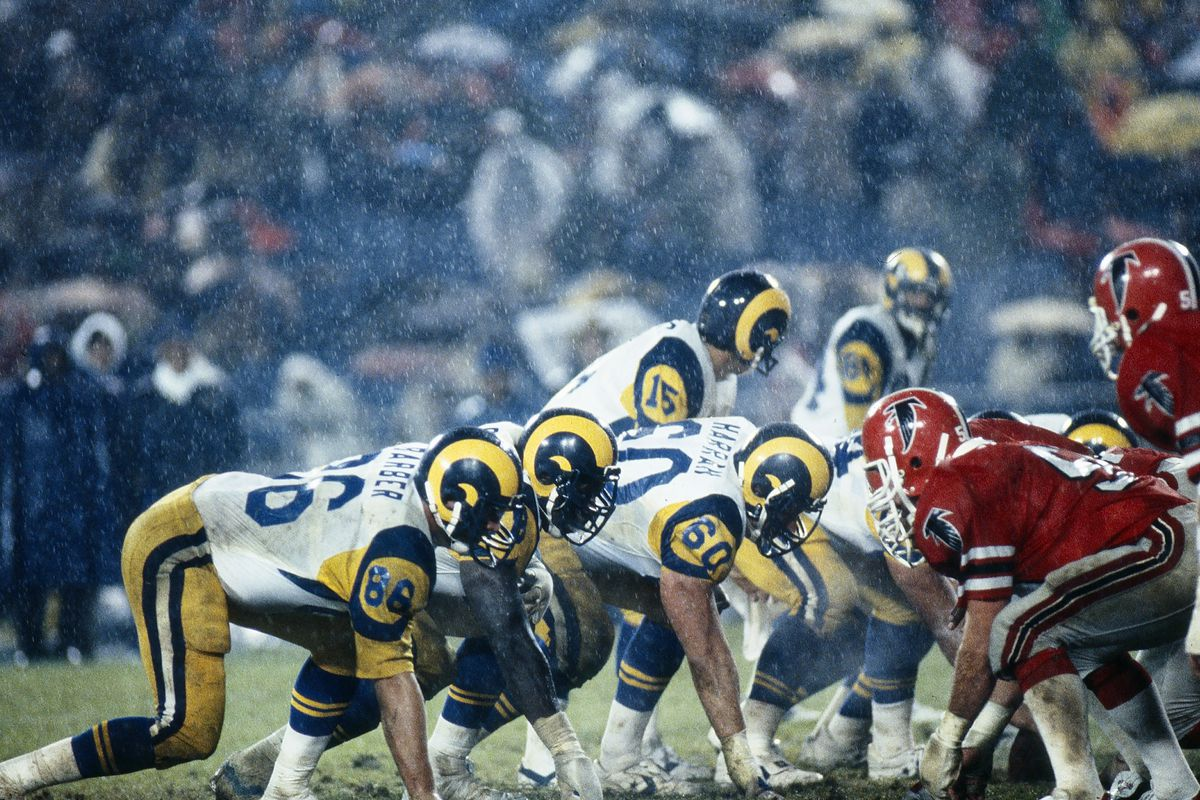 Los Angeles Rams at Atlanta Falcons: Opponent scouting report