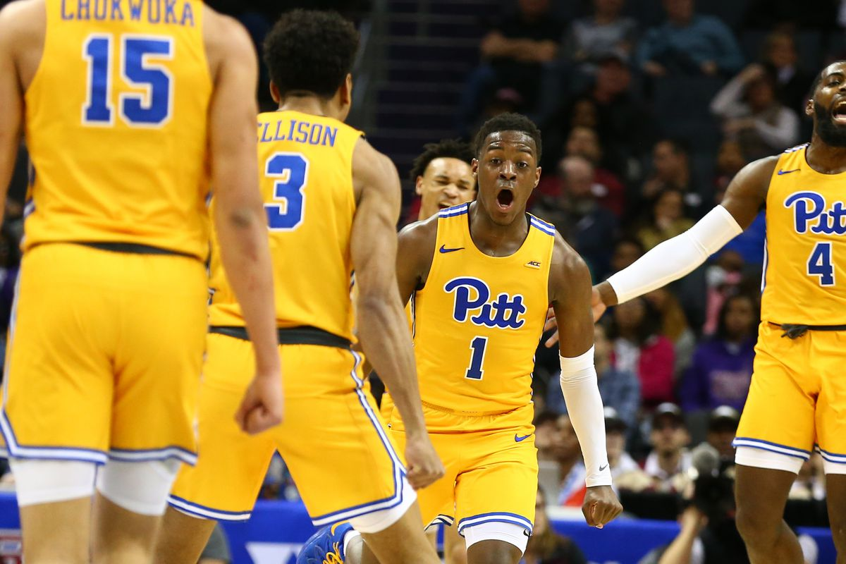 Pitt basketball team will travel to Italy this summer