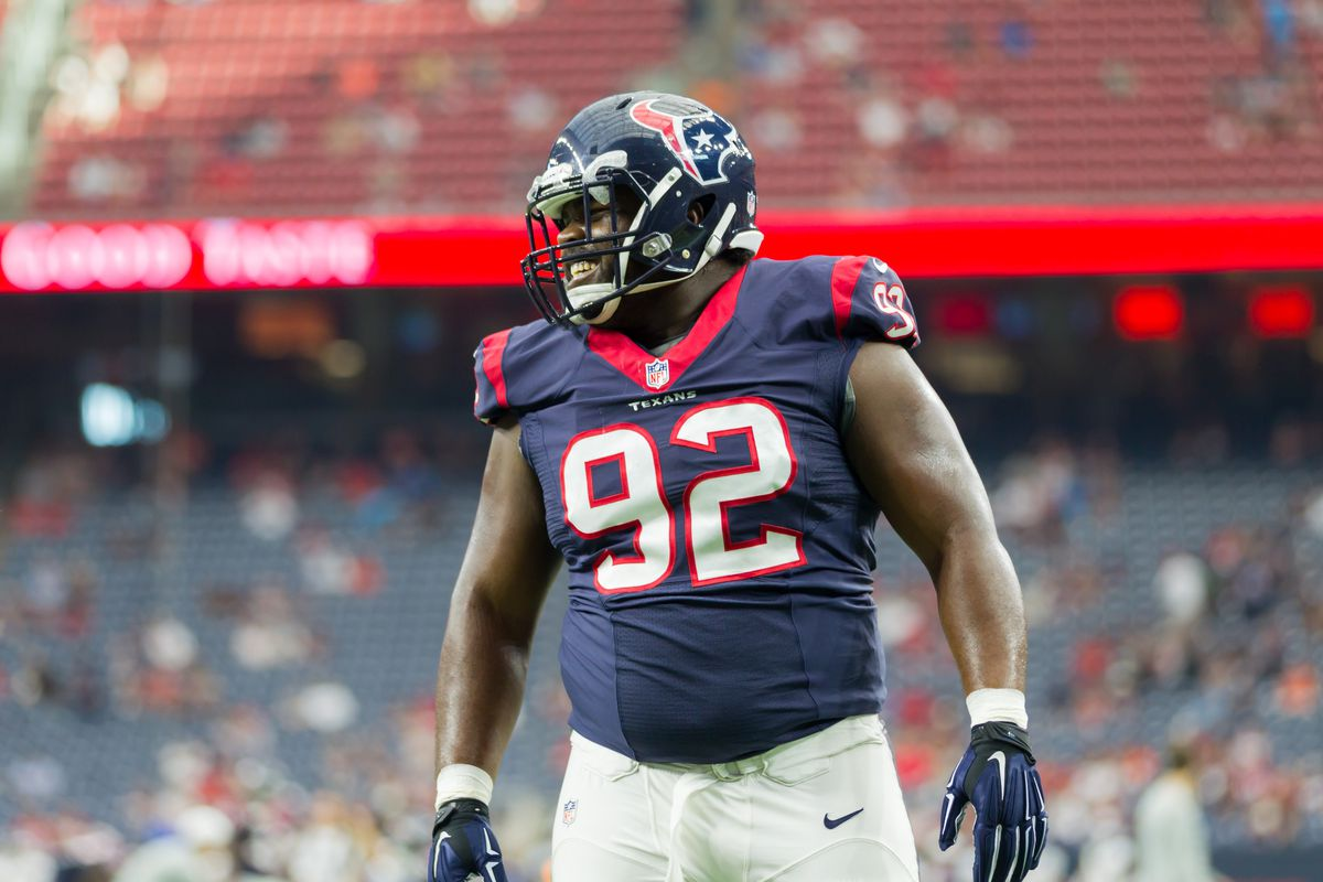 NFL: AUG 22 Preseason - Broncos at Texans