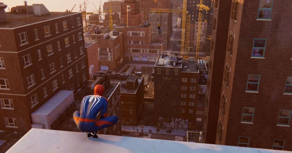 Spider-Man PS4 Bomb Challenges guide — gold tier, three stars - Polygon