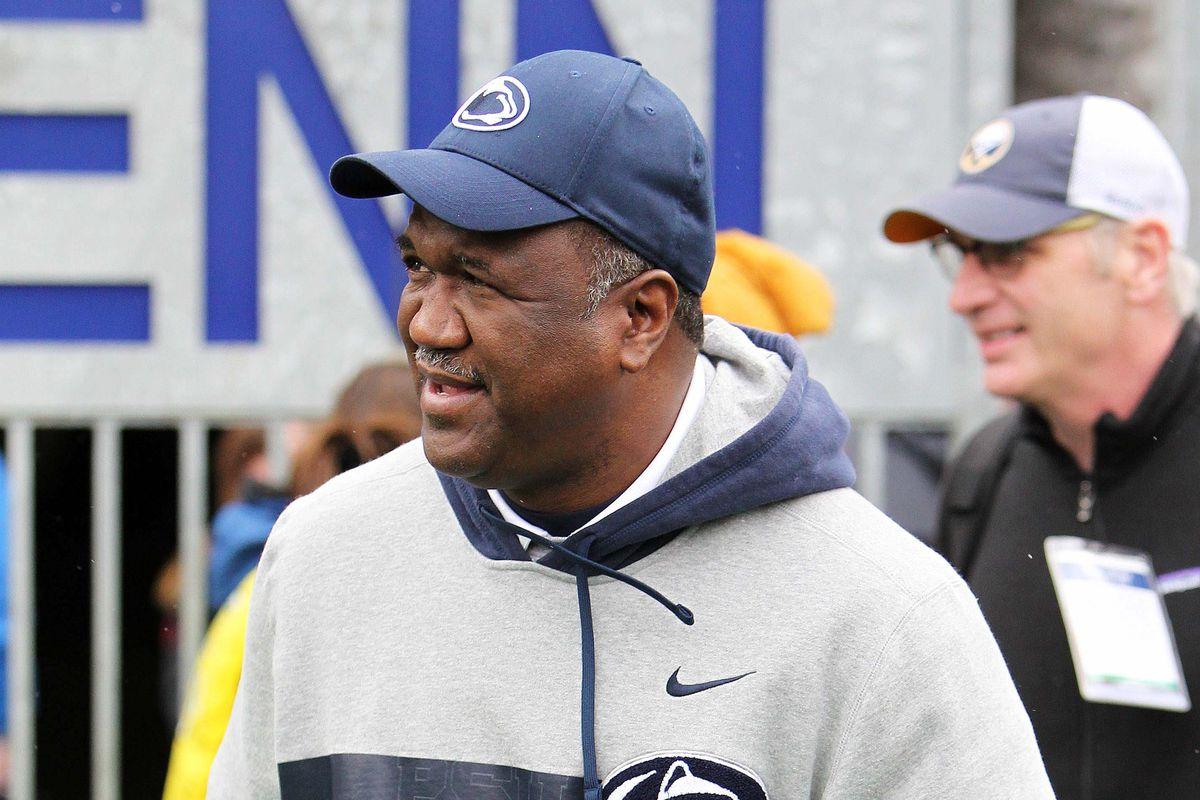 Which coach has it tough? Definitely not Coach Hixon.