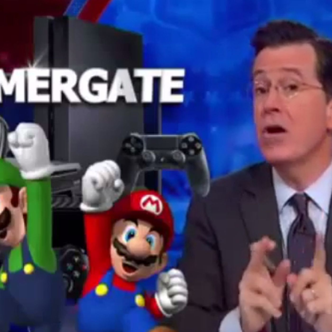gamergate and the politicization of absolutely everything vox