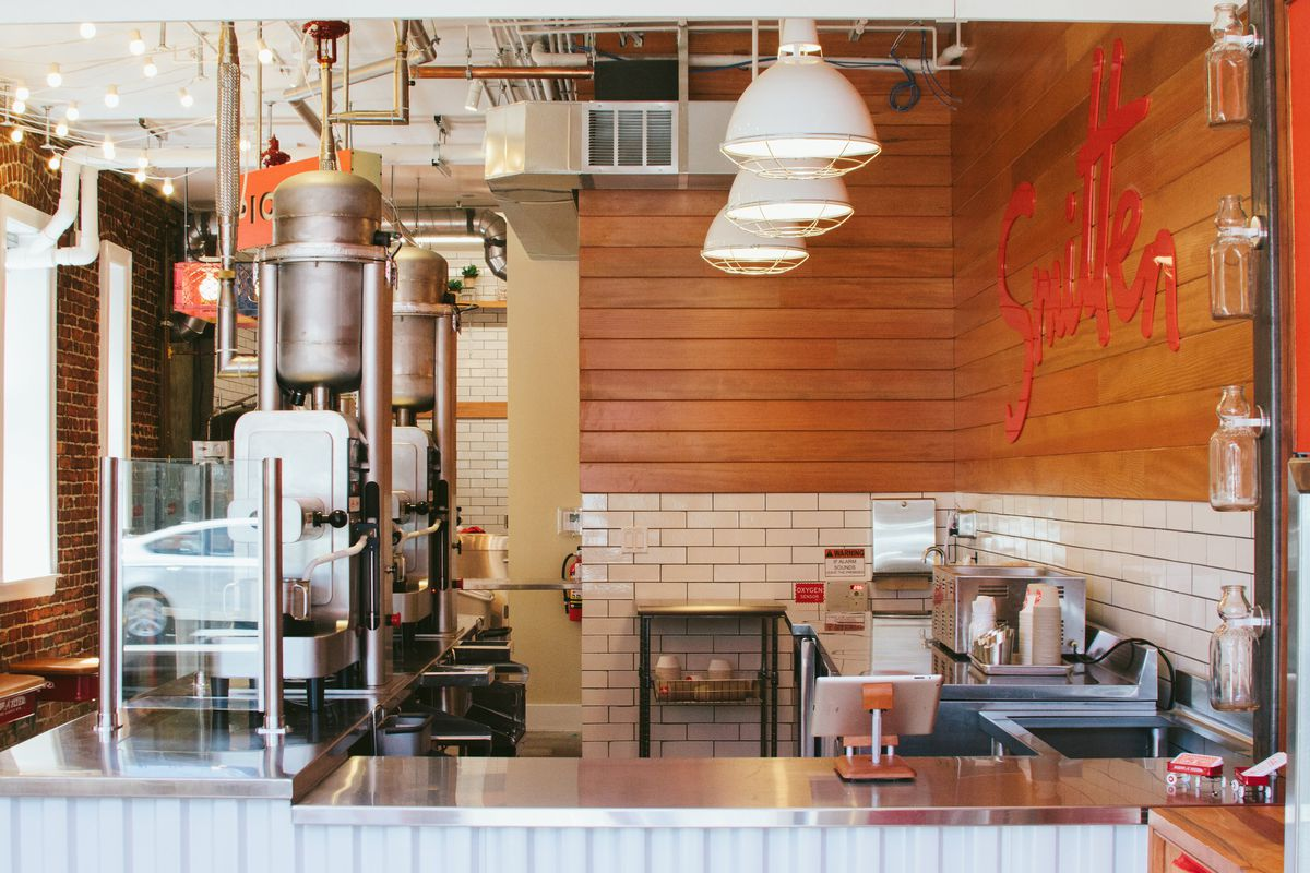 Smitten Ice Cream smitten ice cream returning to its roots with mission expansion