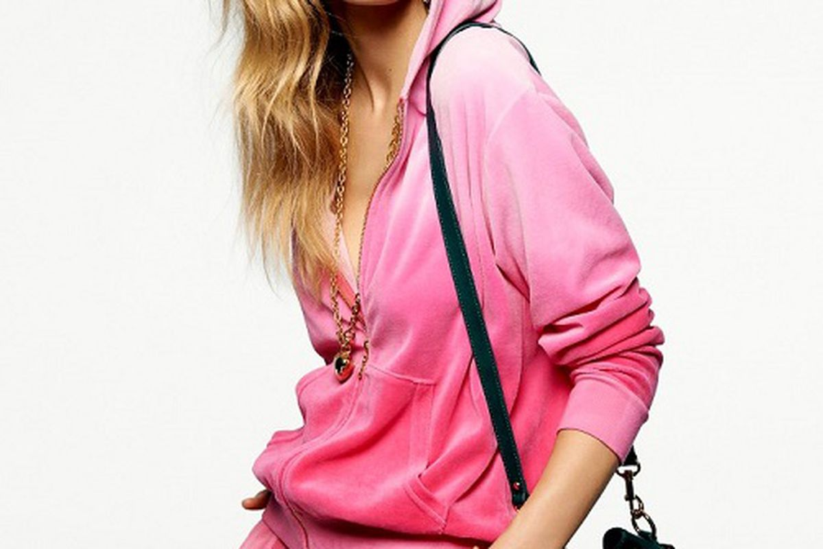 """Image credit:<a href=""""https://www.facebook.com/juicycouture"""">Juicy Couture/Facebook</a>"""