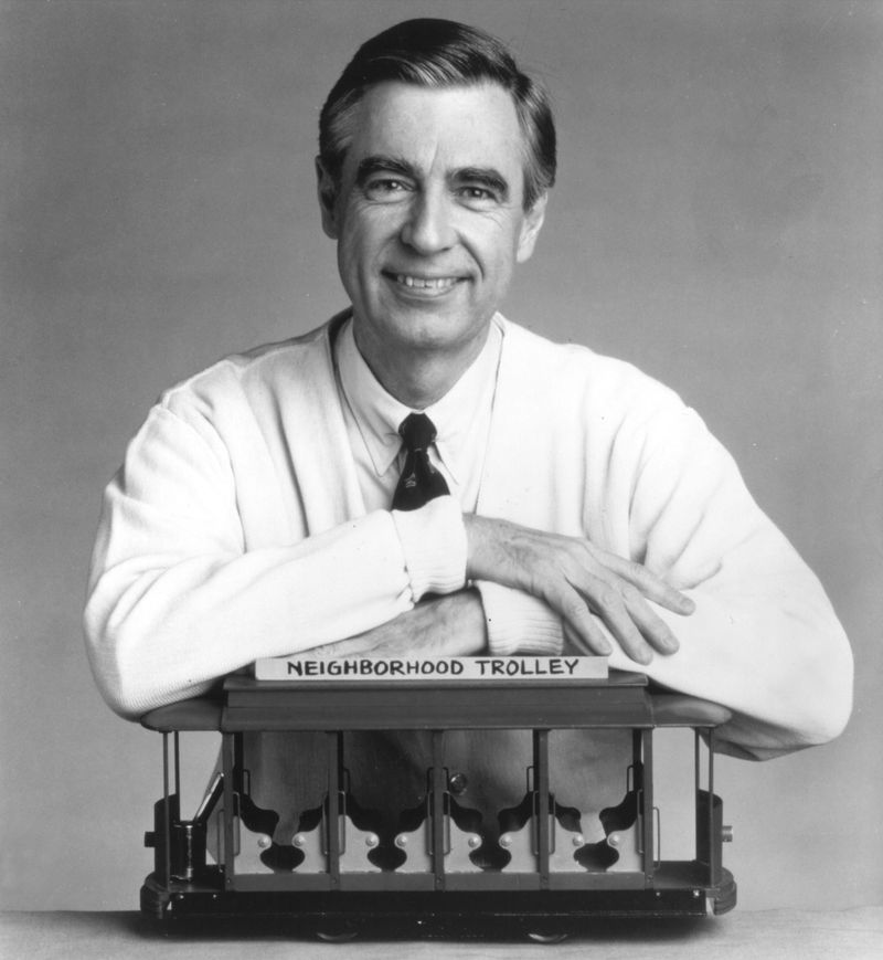 1818015 9 times Mister Rogers said exactly the right thing