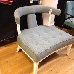 Chair, $800
