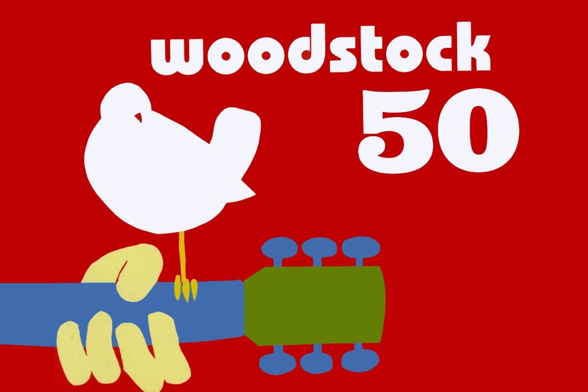 Woodstock 50 The Disastrous Anniversary Festival Is