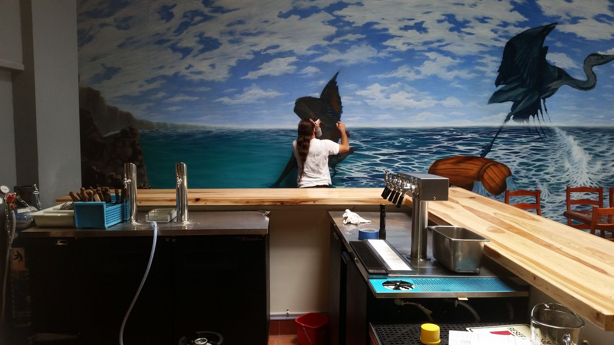 Ocean Ale House