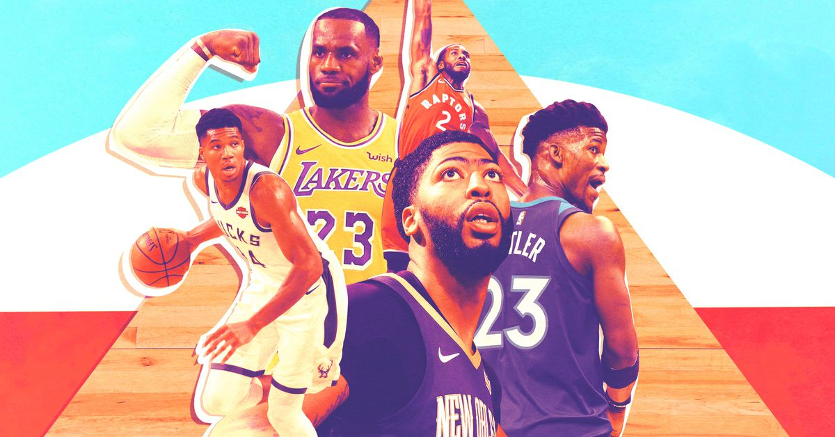 The Five Most Interesting Teams in the NBA This Week - The Ringer