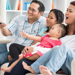 Parents Television Council president Tim Winter discusses how money motivates media programming decisions.