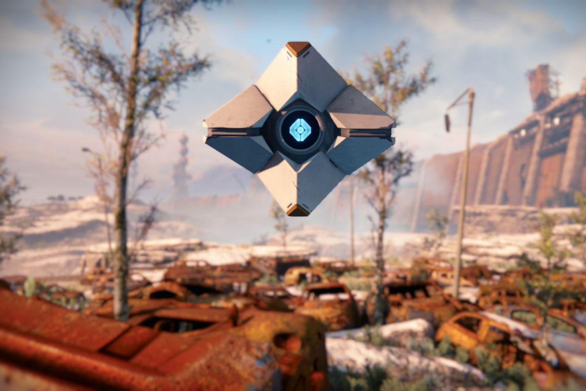 Destiny 2: Black Armory will add a new member to the