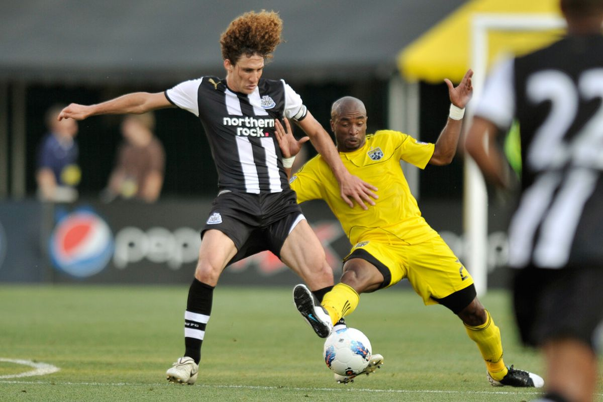 Europa is no time for messing around. RALLY COLOCCINI HAIR