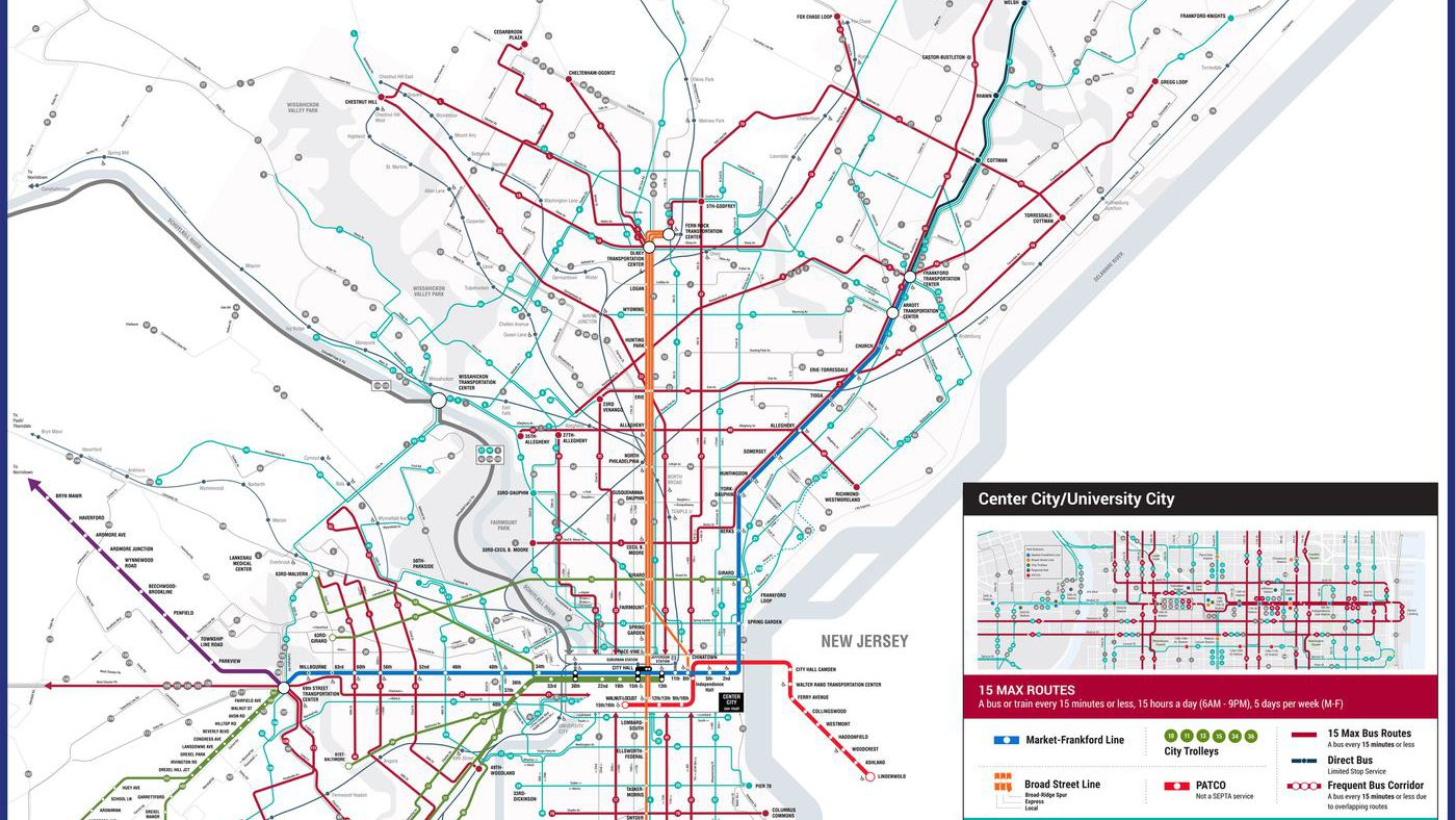 SEPTA starts to roll out new transit map - Curbed Philly on miami trolley system map, pittsburgh trolley map, trolley bar map, san diego zoo map, trolley route in dallas, trolley map san francisco, trolley trail map, charlotte light rail map, denver light rail map,