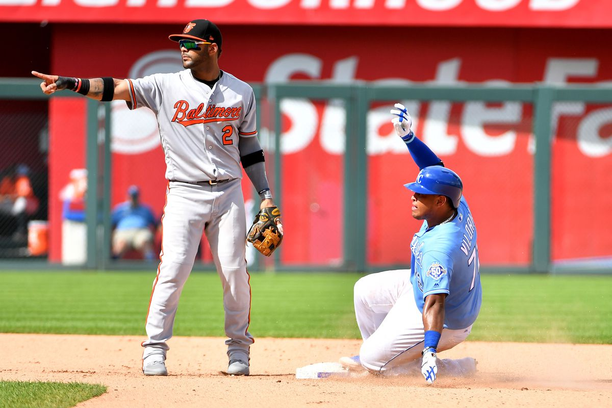 05 >> Monday Night Orioles Game Thread Vs Royals 7 05 Camden Chat