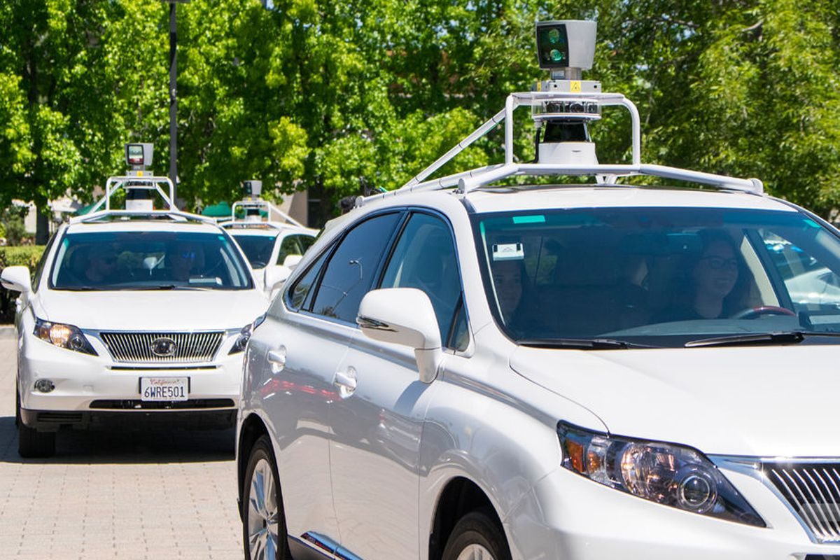 After two million miles, Google\'s robot car now drives better than ...