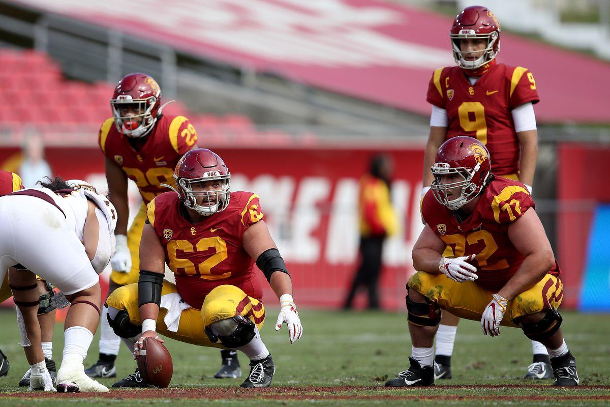 Arizona State v USC