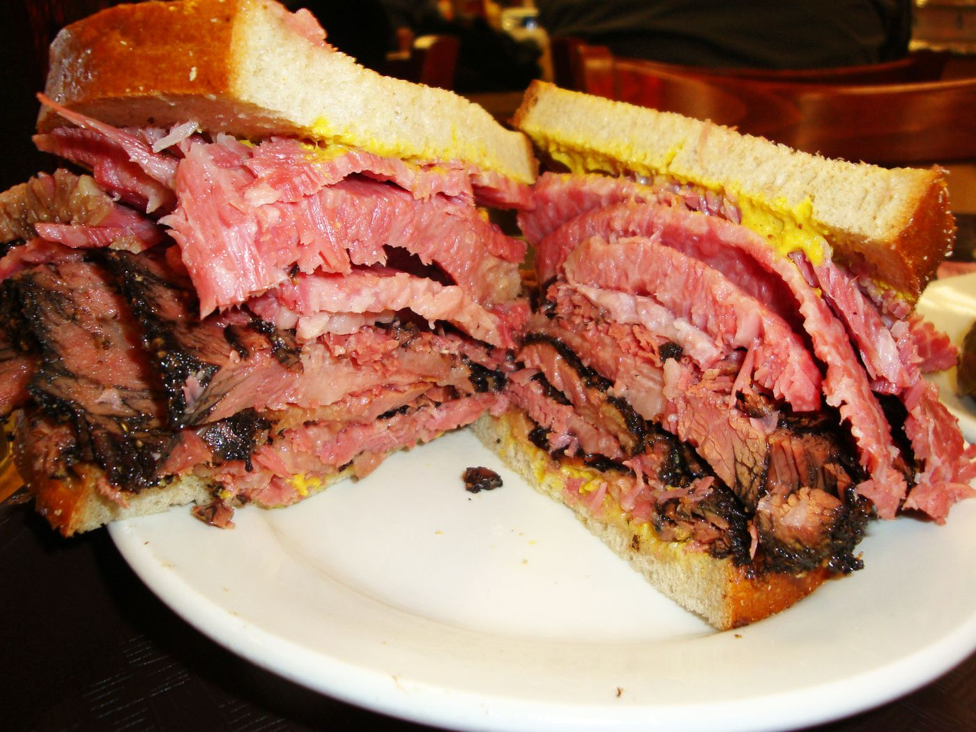 Katz's Deli Is Still One of NYC's Best Restaurants, If You Order Right - Eater NY's Deli Is Still One of NYC's Best Restaurants, If You Order Right - Eater NY