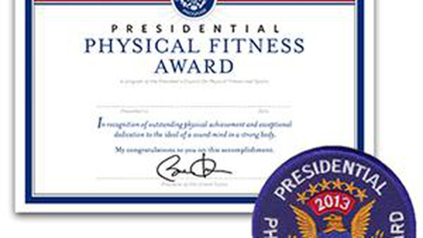 The sad, sad stories of the Presidential Fitness Test