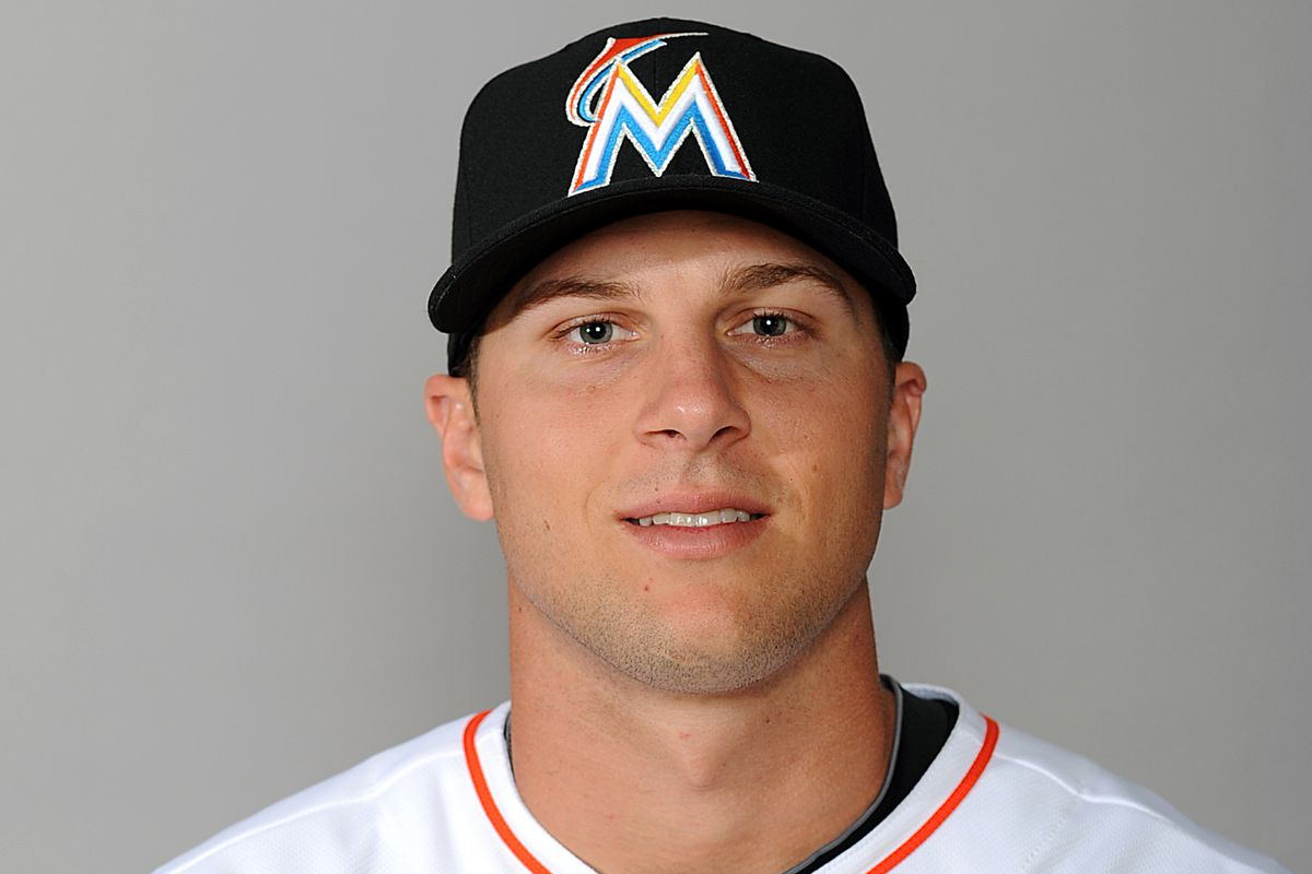 Jake Marisnick made his official Marlins debut in High-A Jupiter after returning from injury.