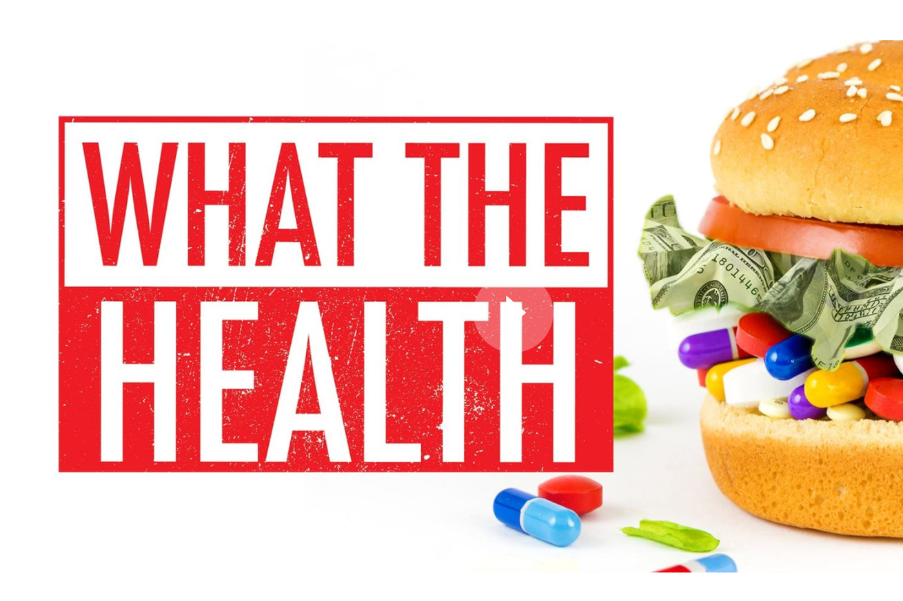 Debunking What The Health The Buzzy New Documentary That Wants - Julia belluz us map and diets