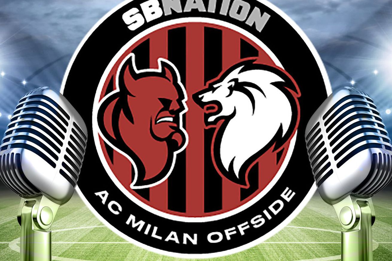 "The Devil Wears Rossonero Podcast Episode 13: Wenger In (""), Zlatan Ibrahimovic, & Super League"