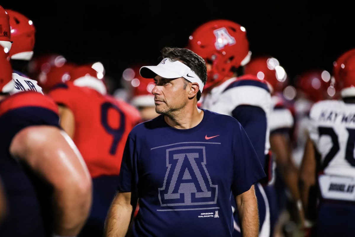 arizona-wildcats-football-preview-byu-cougars-quarterbacks-las-vegas-2021-fisch-defense