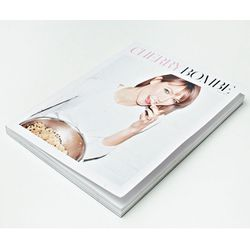 """<b>For the fashionable foodie bestie: <i>Cherry Bombe</i></b> Magazine Issue #1, <a href=""""http://shopbird.com/product.php?productid=26976&cat=587&manufacturerid=&page=1"""">$18</a> at Bird"""