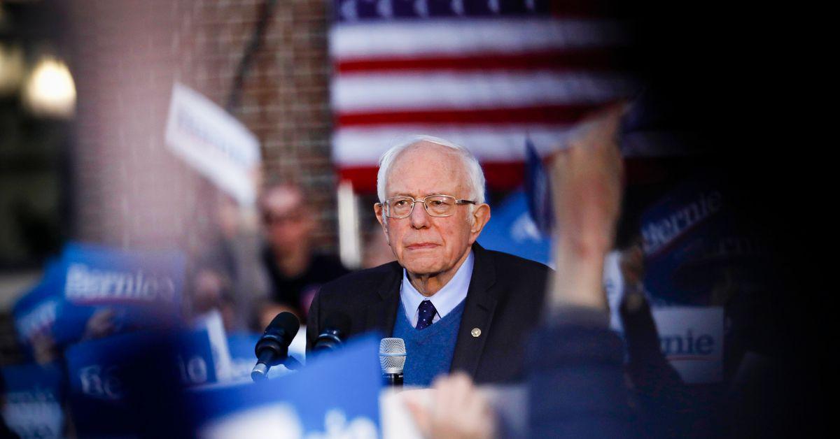Why Bernie Sanders failed