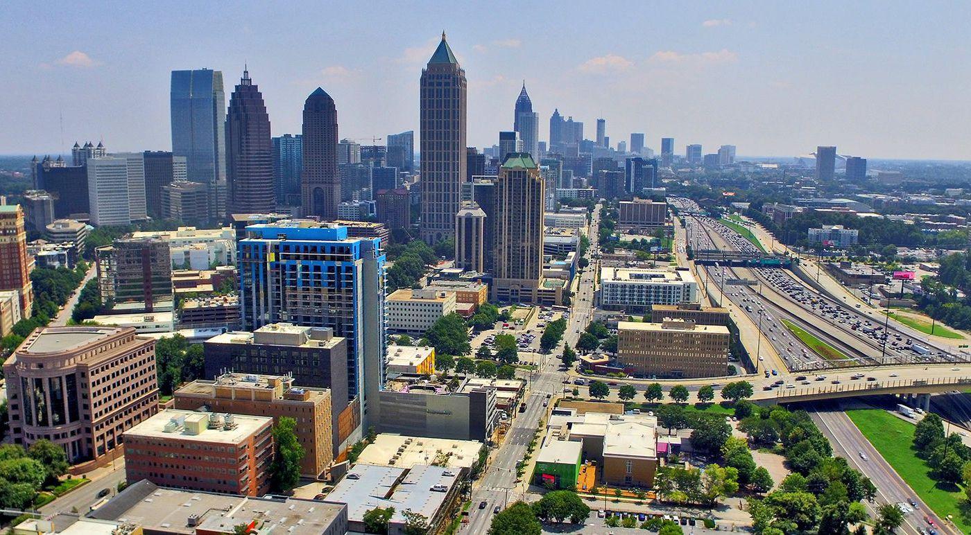 Survey: Midtown Atlanta locals really, really want