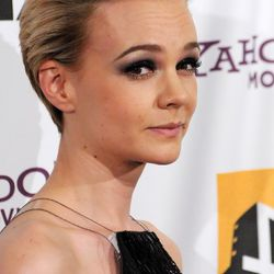 Though Carey Mulligan's probably too young for the role, she could be great in flashback scenes.