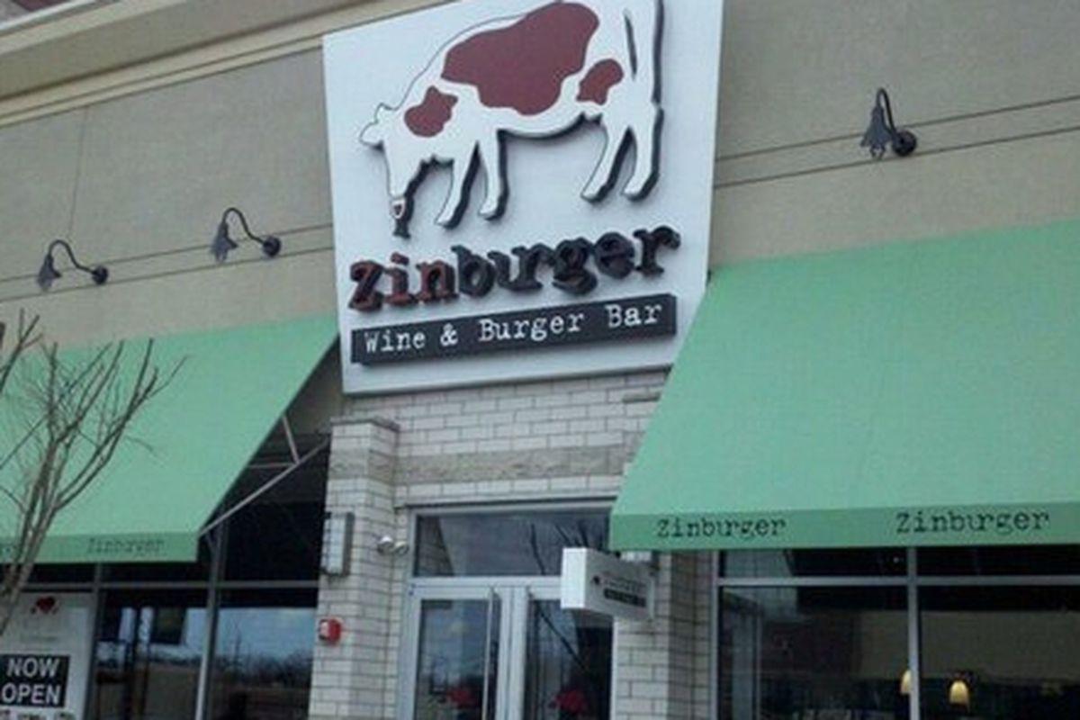 Zinburger in Clifton, N.J.