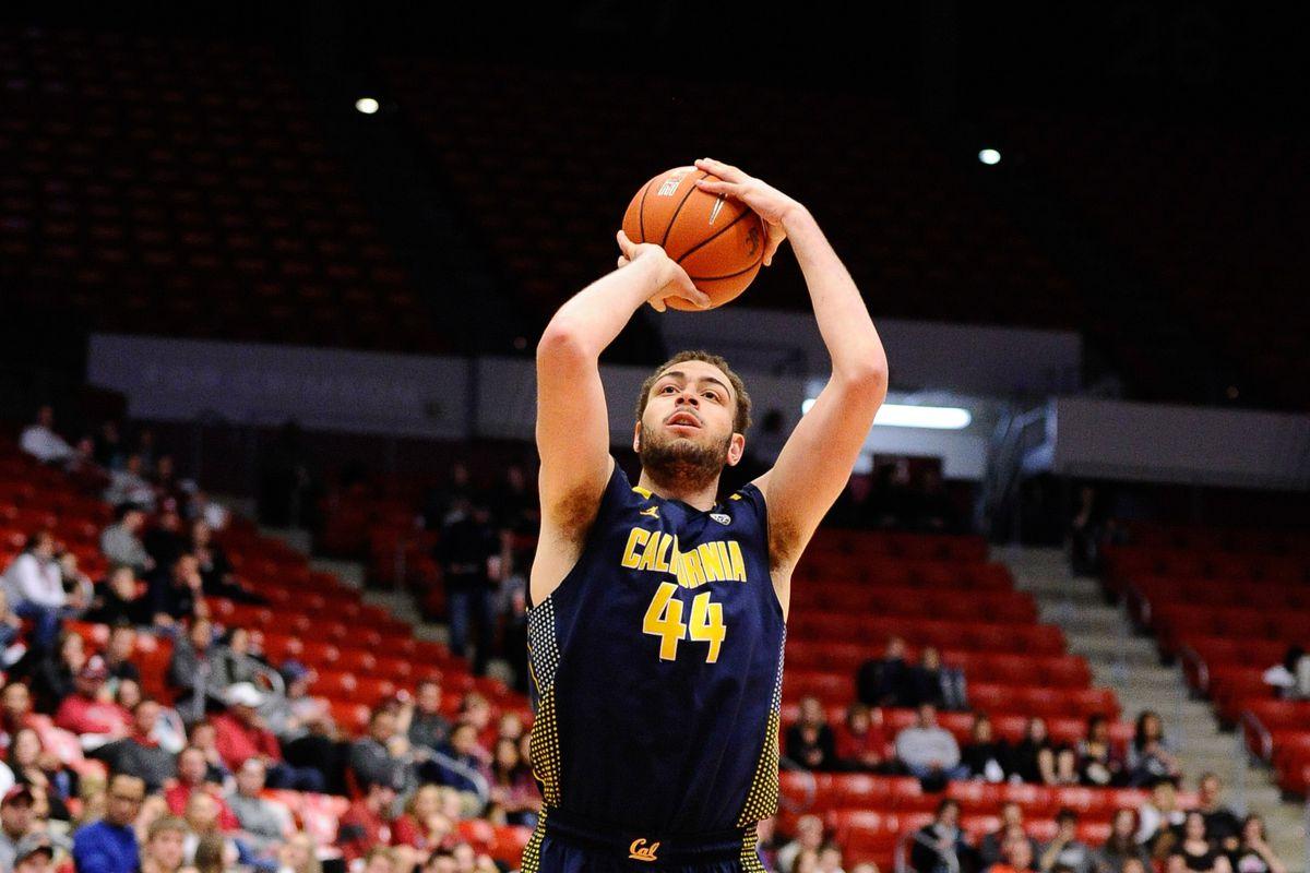 NCAA Basketball: California at Washington State
