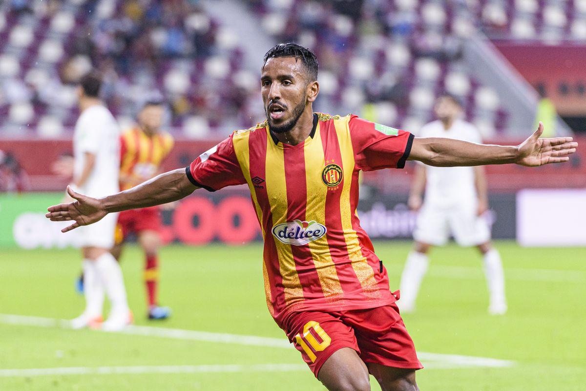 Al-Sadd Sports Club v Esperance Sportive de Tunis - FIFA Club World Cup Qatar 2019