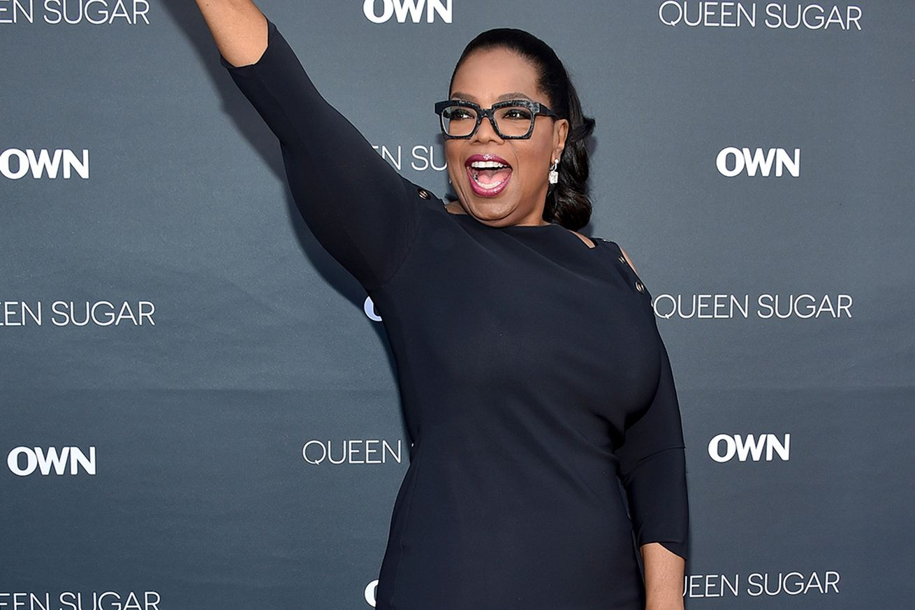 apple and oprah are teaming up to make videos