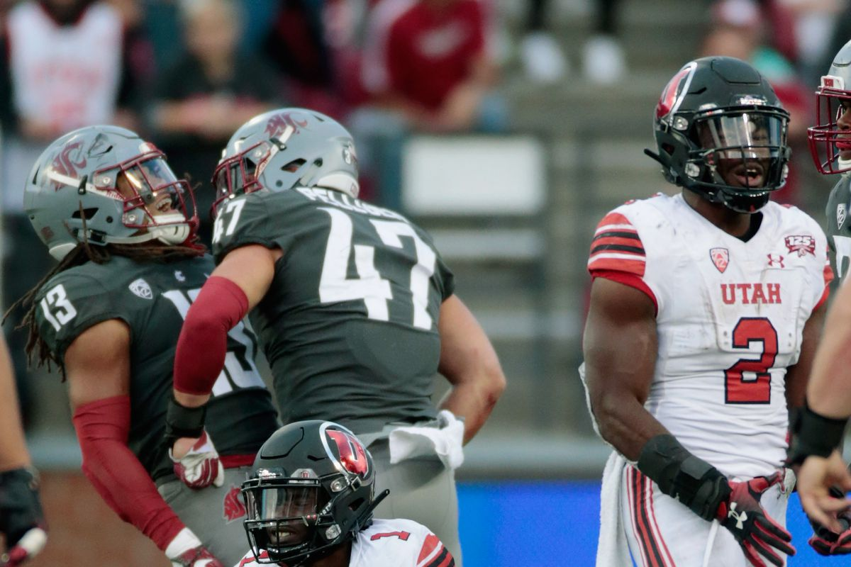 The Good Bad and Ugly of WSU Cougars win over Utah Utes Pac