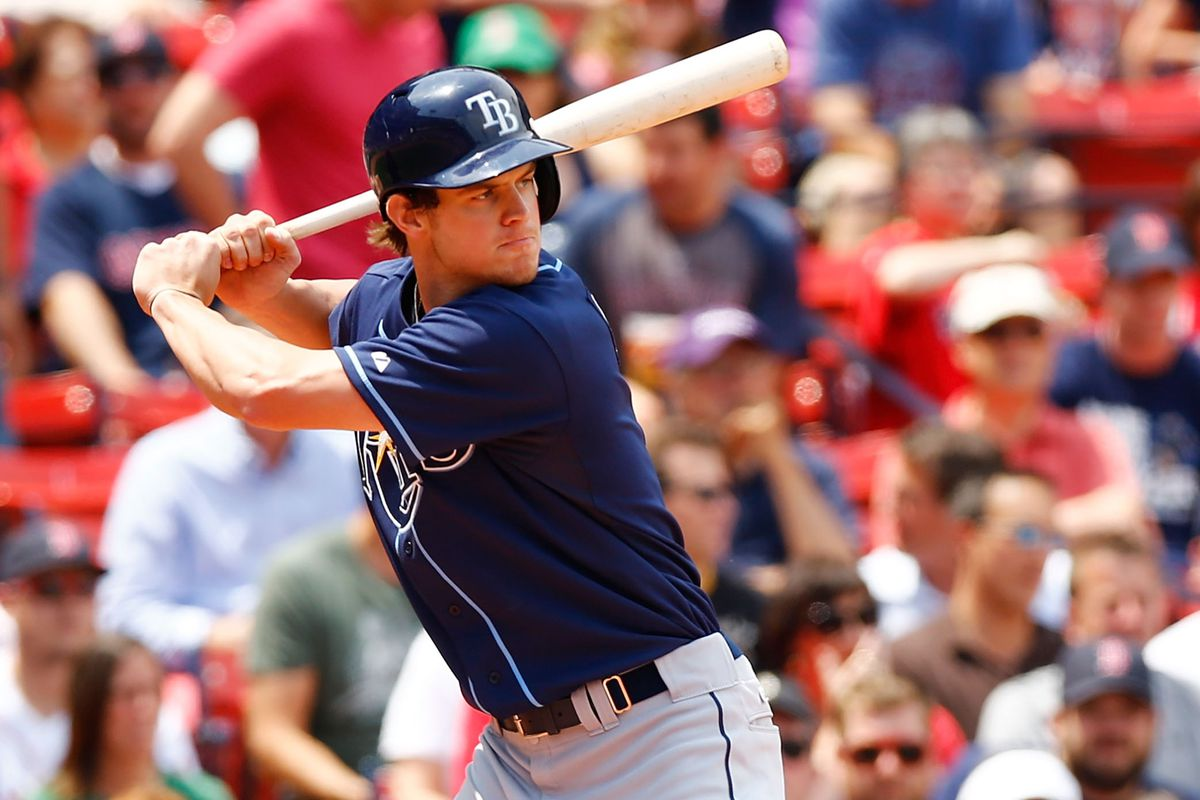 Wil Myers has been everything the Rays could have hoped for.