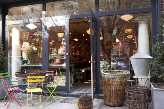 Back to School for Adults: 14 Life-Organizing NYC Stores