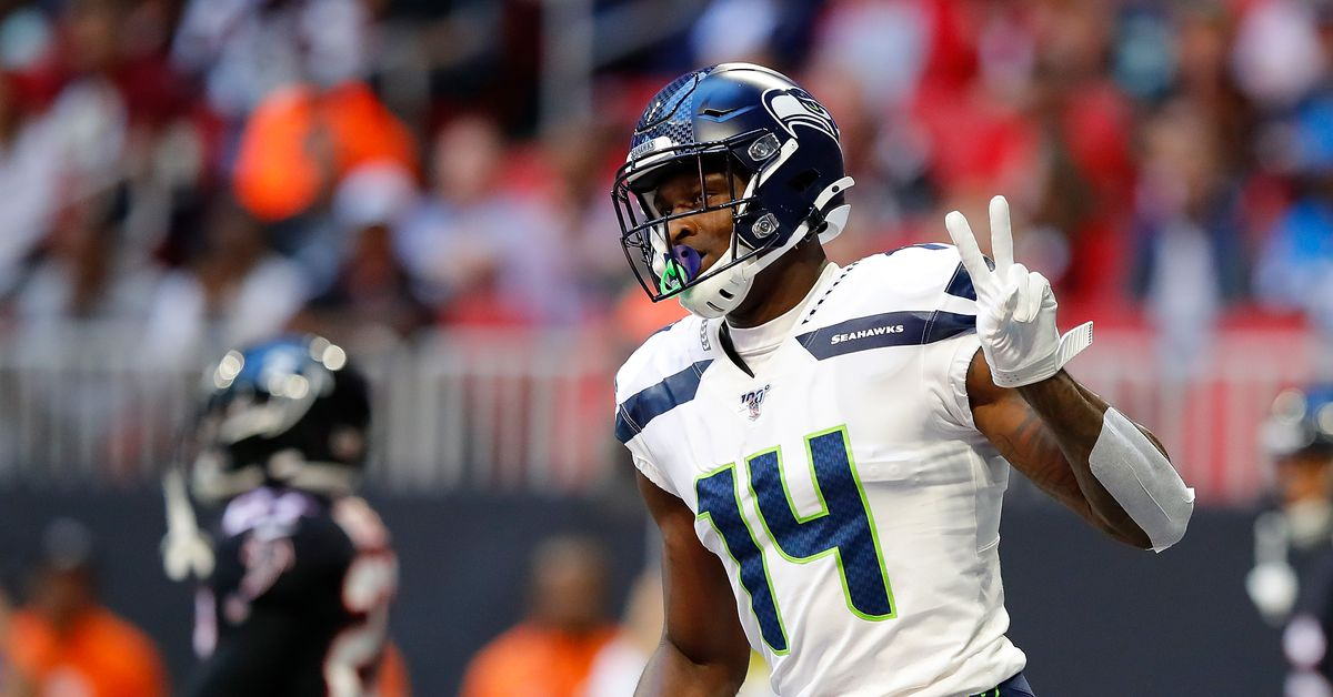 Cigar Thoughts, Game 8: Seahawks' good half gooder than their bad one was bad, beat Falcons 27-20 - Field Gulls