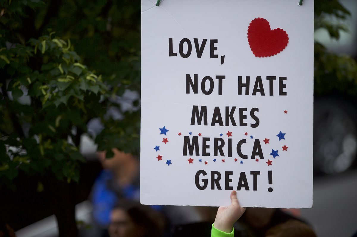 Planned KKK Rally In Lancaster County Sparks Counter Protest