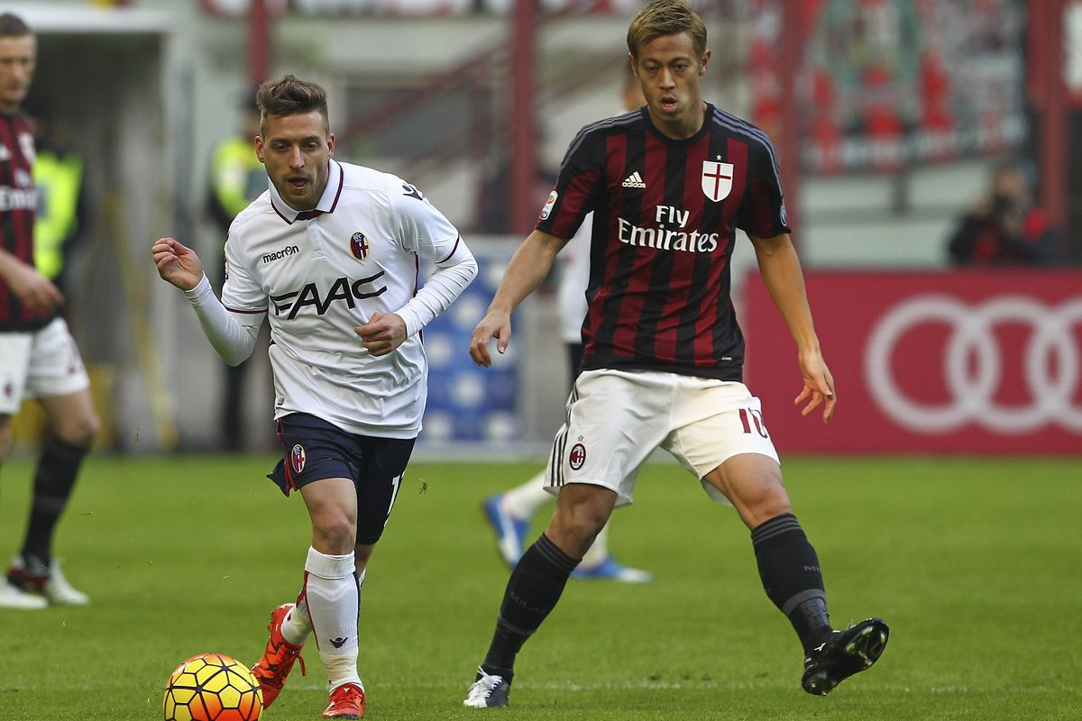 Milan failed to beat another side fighting relegation.