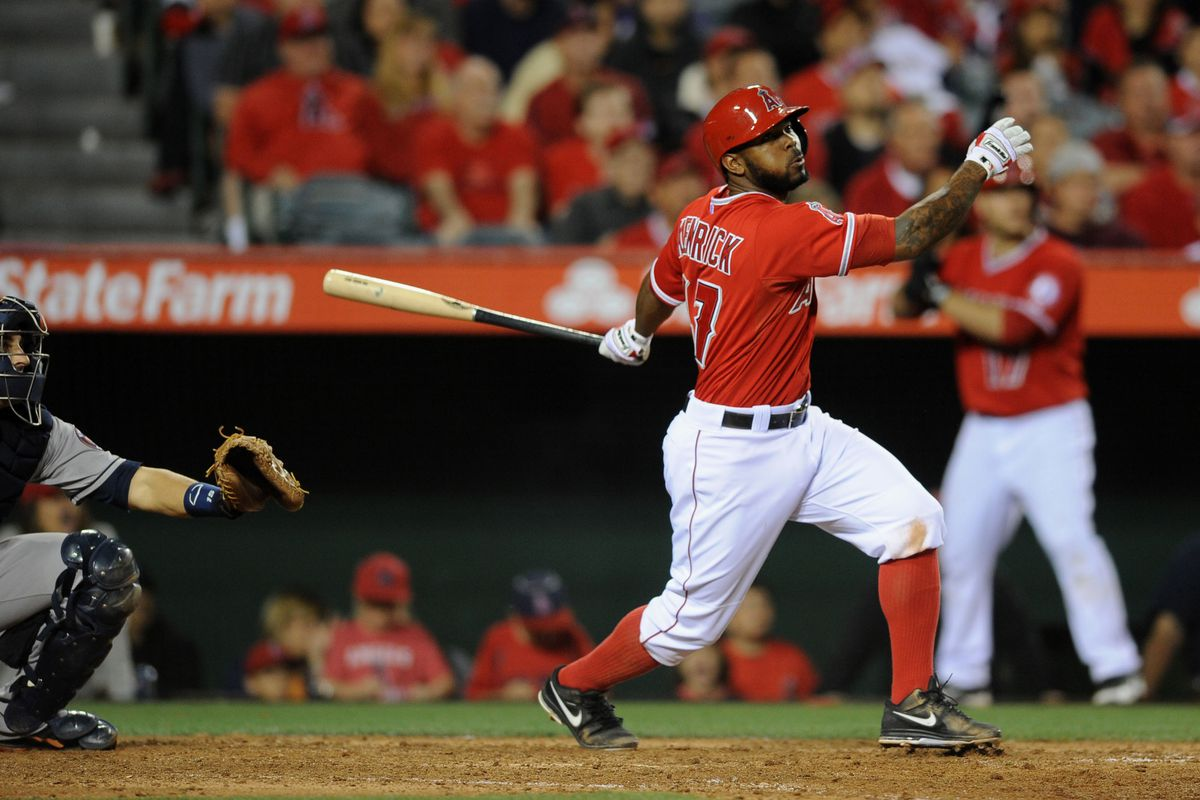 Imagine if Howie Kendrick had ended up with the Marlins in a 2007 trade of Miguel Cabrera.